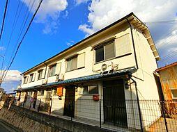 [テラスハウス] 大阪府堺市東区西野 の賃貸【/】の外観