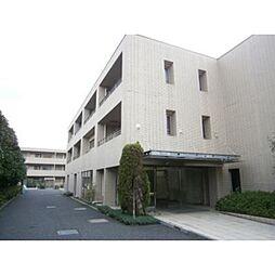 東京都世田谷区成城7丁目の賃貸マンションの外観