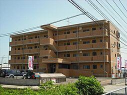 エビスマンション[401号室]の外観
