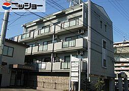 エクセル上小田井[2階]の外観
