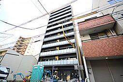 Marks昭和町[401号室]の外観