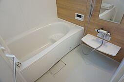Glanzの浴室