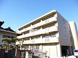 アヴァンティ一社[2階]の外観
