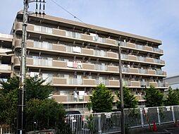 コンフォーティア東戸塚[6階]の外観