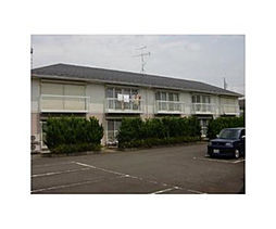 神奈川県横浜市旭区さちが丘の賃貸アパートの外観