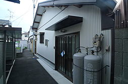 [一戸建] 高知県高知市桜井町2丁目 の賃貸【/】の外観