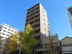 パークウエル浅草弐番館[4階]の外観
