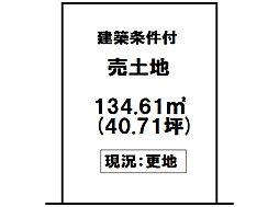 篠尾新町1丁目 売土地