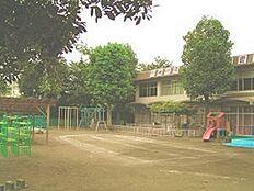 神代保育園まで1212m