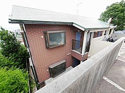 兵庫県神戸市垂水区舞子坂3丁目の賃貸アパートの外観