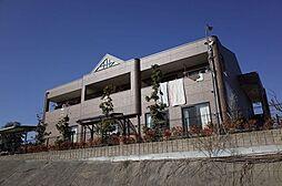 サンフォレスタ和泉[2階]の外観