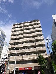 ライオンズマンション横浜第5[7階]の外観