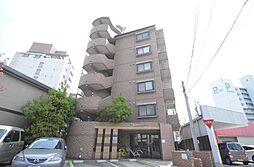 CRECER新栄[6階]の外観