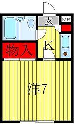 柏駅 3.2万円
