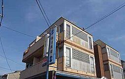 ラピスヤン東野[301号室号室]の外観