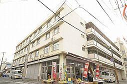 弘美荘ビル[403号室]の外観
