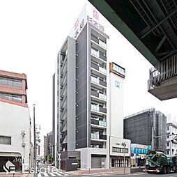 JR中央本線 金山駅 徒歩11分の賃貸マンション