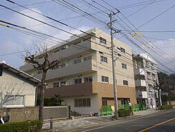 長崎県西彼杵郡長与町吉無田郷の賃貸マンションの外観