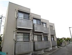 コンフォート黒須[101号室]の外観