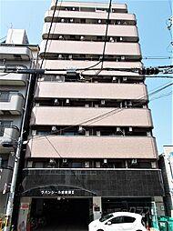 ラパンジール恵美須III[204号室]の外観