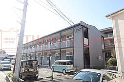 JR鹿児島本線 大野城駅 徒歩13分の賃貸アパート