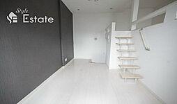 SEAPRAIRIE[1階]の外観