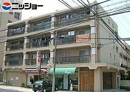清住ビル[3階]の外観