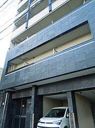 アクアプレイス京都御所ノ内[302号室号室]の外観