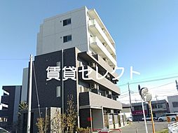 Crest Mabashi[501号室]の外観
