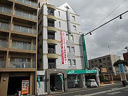 グランドハイム本町の完成写真