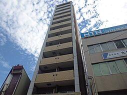 プレサンス東別院駅前コネクション[5階]の外観