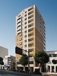サンシャインⅢ[6階]の外観