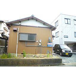 [一戸建] 静岡県浜松市中区上島6丁目 の賃貸【/】の外観
