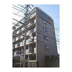 アーバンヴィラ新川崎[4階]の外観