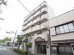 パレ・ドール亀有II[210号室]の外観