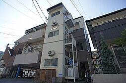 リフォレ博多[3階]の外観