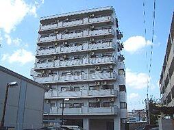KFマンション[8階]の外観