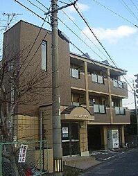 アメニティ吉塚[3階]の外観