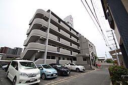 大和フォーラム壱番館[2階]の外観
