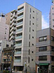 目黒青葉台レジデンス[7階]の外観