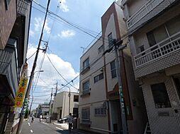 サニーコーポ藤生[201号室]の外観