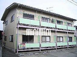 アーバンハイツ桜ヶ丘[1階]の外観