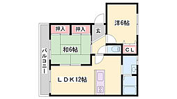 山陽網干駅 5.3万円
