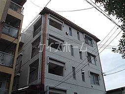 兵庫県神戸市長田区東尻池町2丁目の賃貸マンションの外観