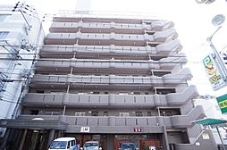 Kマンション No.6[602 号室号室]の外観