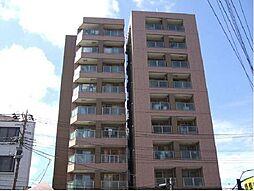 ウェストシティタワーズ[3階]の外観