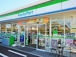 ファミリーマート 岡崎中園町店 903m
