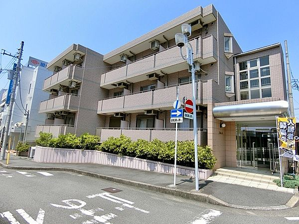 アジュール 2階の賃貸【神奈川県 / 藤沢市】