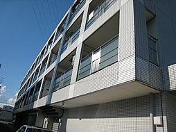 東山ハイツ[2階]の外観
