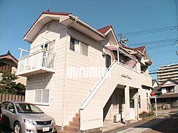 メゾンオカムラ[2階]の外観